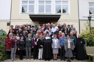 Gruppenfoto St_Ottilien 2015